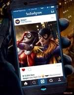 Batgirl The Narrows 9 12,634 likes Batgirl Girls Night Out u