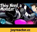 """They Need a Monster"" - UNDERTALE SONG by MandoPony! [Ft. Mettaton EX],People & Blogs,MandoPony,undertale,undertale song,undertale mandopony,undertale mettaton,mettaton,undertale mettaton ex,mettaton ex,mandopony mettaton,undertale dance,undertale music,mandopony dance,pop music,andy stein,andrew"
