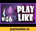 "#46 Play like SPECTRE (Dota 2 Parody),Comedy,Dota 2,fun,2d animation,Play like,spectre,cartoon,comedy,parody,Support Us on Patreon: https://www.patreon.com/lesllee Follow Us: ""Facebook: https://www.facebook.com/leslleeanimation ""Vkontakte: https://vk.com/official_leslleeanimation Dota 2 Funny"