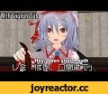 "【Touhou MMD】Remilia Days ""Sakuya caught a cold"" (Sub English),People & Blogs,Touhou Project (Video Game Series),Sakuya Izayoi,Role-playing Video Game (Media Genre),Episode,Sub,Days,Episode Part,Anime,Remilia,koumakan,scalet,devil,mansion,tohou,toho,This is my early MMD movie known as ""Remilia Biyo"