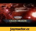 Battlefleet Gothic: Armada - Chaos Trailer,Gaming,Battlefleet Gothic: Armada,Trailer,Focus Home Interactive,Real-Time Strategy,Games Workshop,Warhammer Fantasy,Warhammer 40000,Fantasy,PC,Multiplayer Video game,Battlefleet Gothic,Battlefleet,Star Wars,Ork,Eldars,Imperium,Tindalos