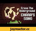 UNDERTALE MUSIC VIDEO - Erase the Underground (Chara's Song),Film & Animation,undertale,undertale song,undertale music,undertale genocide,undertale spoilers,undertale genocide run,undertale gameplay,undertale AMV,undertale music video,magpiepony,thelostnarrator,pitch and magpie