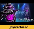Undertale x Michael Jackson - Bad Glamour [Remix by NyxTheShield],Music,Bad (Musical Album),Michael Jackson (Celebrity),Remix (Industry),Undertale,Death by Glamour,Mettaton,Glamour,TobyFox,NyxTheShield,Artwork: http://blakmy.deviantart.com/art/Mettaton-Jackson-Undertale-574908236  Mettaton as