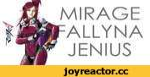 MIRAGE ALLYNA JENIUS