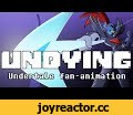 [UNDERTALE ANIMATION] Undying,Film & Animation,undertale,undyne,undyne the undying,animation,flash,video game,undertale animation,undertale genocide run,frisk,chara,epic,The wind is howling...  ---  Support us on Patreon! http://www.patreon.com/SFSanimation ►Tumblr: http://sillyfillystudios.com/ ►T