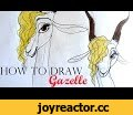 [request] HOW TO DRAW Gazelle (Zootopia) - 10 quick sketches - Speed drawing,Film & Animation,fanny,malvezin,speed,drawing,painting,zootopia,trailer,zootopie,gazelle,try everything,nick wilde,judy hopps,rabbit,fox,renard,lapin,bogo,flash,sloth,finnick,zootropolis,how to draw,step by
