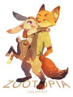 """Judy and Nick"""
