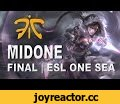 MidOne Maximum Performance ESL One Manila Final SEA Dota 2,Gaming,midone,templar assassin,esl,one,manila,fnatic,vs,wg.unity,wg,maximum,performance,final,dota 2,dota,dota2,highlights,digest,dota digest,dd,tournament,championship,2016,gameplay,pro,play,plays,game,vod,Dota 2 (Video Game),MidOne