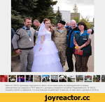 Миссия ОБСЕ признала подлинность фото, на котором двое ее наблюдателей (справа) запечатлены на свадьбе в ПНР вместе с дочерью сепаратиста Бабая Первомайского. В ОБСЕ осудили коллег и заверили, что они больше не работают в миссии, а само фото сделано в 2015-м