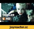 Sucide Squad Official Trailer #2 (2016) -  Ben Affleck, Margot Robbie Movie HD,Film & Animation,movieclips,movie clips,movieclipstrailers,new trailers,trailers HD,hd,trailers,trailer,2016,official,HD,Subscribe to TRAILERS: http://bit.ly/sxaw6h Subscribe to COMING SOON: http://bit.ly/H2vZUn Like us