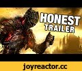 DARK SOULS 3 (Honest Game Trailers),Gaming,dark souls 3,dark souls three,darksouls3,dark souls 3 gameplay,dark souls 3 honest trailer,honest trailers,honest trailer,honest game trailer,dark souls,dark souls game,new dark souls,new dark souls 3,dark souls 2,dark souls pc,dark souls ps4,dark souls