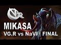 Coach Mikasa Amazing plays QoP - VG.R vs NaVi Grand Final SL i-League Invitational Dota 2,Gaming,mikasa,coach,qop,queen of pain,amazing,plays,dota 2,vg,2016,highlights,reborn,vg r,vs,navi,natus vincere,vici gaming,vici,final,starladder,sl,sltv,i-league,i