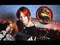 Mortal Kombat Theme (Bouzouki Cover),Music,mortal combat,cover,acoustic,acoustic cover,theme,main theme,guitar,guitar cover,bouzouki,mandolin,alina gingertail,алина рыжехвост,гитара,мандолина,бузуки,мортал комбат,кавер,Давно хотела его записать и чего-то не хватало. Оказывается, не хватало бузуки :3