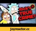Film Theory: Rick's True Crime EXPOSED! (Rick & Morty),Film & Animation,rick and morty,rick,morty,mr meeseeks,meeseeks,schwifty,get schwifty,rick & Morty,why is rick in jail,rick in jail,crime,many worlds theory,multiverse,multiple universe,uncovered,truth,science fiction,sci-fi,animation,best
