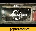 Fallout 4 - Mods and the Creation Kit,Gaming,Bethesda Softworks,Bethesda Game Studios,Fallout 4,Fallout,Xbox One,PlayStation 4,Add-Ons,Add-On Content,Steam,PC,Mods,Creation Kit,Mods and the players who create them have always been an important part of our games, going all the way back to Morrowind
