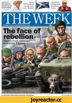 THE THE BEST OF THE U.S. AND INTERNATIONAL MED4A The face of rebellion Putin's covert campaign to fracture Ukraine CONTROVERSY NEVADA'S RENEGADE RANCHER BRIEFING Will Scotland secede from Great Britain? THE UST WORD Skiing with the Dalai Lama AU YOU NEED TO KNOW ABOUT EVERYTHING THAT MA