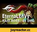 EternaLEnVy Huskar Raid boss 8k Damage! Secret vs Newbee Epicenter Dota 2,Gaming,ee,eternalenvy,eternal,envy,2016,ee-sama,sama,huskar,secret,team secret,vs,newbee,epicenter,dota 2,dota,dota2,highlights,best,epic,tournament,championship,gameplay,pro,play,plays,game,vod,digest,dota digest,dd,Dota 2