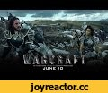 "Warcraft - Featurette: ""A Look Inside"" (HD),Film & Animation,Trailer (Website Category),Warcraft (Fictional Universe),Warcraft (Movie),Duncan Jones (Film Director),Travis Fimmel (Film Actor),Paula Patton (Film Actor),Ben Foster (Celebrity),Dominic Cooper (Film Actor),Rob Kazinsky (Film Actor),World"