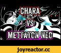 Undertale shots: Chara Vs Mettaton NEO,Film & Animation,Undertale,Undertale Animation,animation,Chara,Mettaton NEO,power of NEO Ikarus Remix,Chara Vs Mettaton NEO,Mettaton NEO battle,Mettaton NEO Fight,NCHproductions,NCH,Dedicated to a robot who didn't got the chance to shine in the Genocide run of