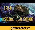 Epic Hearthstone Plays #114,Gaming,Blizzard Entertainment Organization,Hearthstone,HS,Warcraft,Blizzard,WoW,Epic,Top,Fail,luck,game,videogame,Hearthstone: Heroes Of Warcraft (Video Game),Whispers of the Old Gods,WotOG,Old Gods,Yogg'Saron,Yoggsaron,Yogg