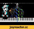 Undertale� // Dark, Darker, Yet Darker // Piano,Music,piano,music,theme,song,synthesia,tutorial,video,midi,sheet,sheets,and,cover,how,to,play,gaster,undertale,story,hidden,secret,easter,egg,fun,waterfall,man,who,speaks,in,hands,beware,dark,darker,yet,ENTRY NUMBER SEVENTEEN DARK DARKER YET DARKER TH