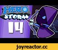 HeroStorm Ep 14 Banshee Queen,Film & Animation,,Thanks to our friends at Blizzard Entertainment for you support! Loving Heroes of the Storm, Play for free here: http://heroesofthestorm.com Also check out: Facebook: http://facebook.com/BlizzHeroes Twitter: http://twitter.com/BlizzHeroes YouTube: