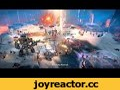 Warhammer 40.000: Dawn of War 3 im Preview-Video,Science & Technology,pcgh,pc games hardware,Warhammer,40.000,40K,Dawn of War 3,Angespielt,E3,Relics,Warhammer 40k: Dawn of War 3 im Preview-Video: Noch vor der E3 hatten wir die Gelegenheit, Relics nächsten Echtzeitstrategie-Titel in London näher an