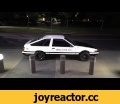 "Real Life Initial D 86 Tribute ""Night Drive"",Autos & Vehicles,Initial D,AE86,Trueno,Toyota,Corolla,synthwave,real life Initial D,I have built my car into a replica and have owned the car for over 10 years.  I've always wanted to make videos and now I am finally making that happen.  I am an amateur"