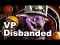 Dota 2 Virtus Pro Disbanded - Polarity too, Last Games,Gaming,Dota 2,gaming,gameplay,virtus pro,epic,disbanded,VP Disband http://www.cybersport.ru/news/virtus-pro-raspuskayut-sostav-po-dota-2/ Polarity: