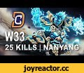 w33 Storm Spirit 25 Kills - DC vs Empire Nanyang Dota 2,Gaming,w33,w33haa,storm spirit,2016,dc,digital chaos,dota,dota 2,dota2,nanyang,nyc,highlights,vs,empire,highlight,best,epic,tournament,championship,gameplay,team,pro,play,plays,game,vod,digest,dota digest,dd,Dota 2 (Video Game),w33 Storm