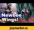 Newbee Wings - Cheese Strats - Grand Final - Nanyang Dota 2,Gaming,Dota 2,gaming,gameplay,epic,newbee,wings,final,Dota 2 Newbee Wings - Full of Cheese - Nanyang Grand Final  Commentary by Merlini Luminous Subscribe http://bit.ly/noobfromua