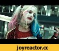SUICIDE SQUAD - Official 'Harley Quinn' Trailer (2016) DC Superhero Movie HD,Film & Animation,comic books,ComicBook.com,Read more exclusive stories ►► http://comicbook.com/  Follow us on Twitter ► https://twitter.com/ComicBook Like us on Facebook ►https://www.facebook.com/comicbookdotcom Get more on