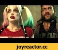 SUICIDE SQUAD TV Spot #12 - We Should Run (2016) DC Superhero Movie HD,Film & Animation,comic books,ComicBook.com,Read more exclusive stories ►► http://comicbook.com/  Follow us on Twitter ► https://twitter.com/ComicBook Like us on Facebook ►https://www.facebook.com/comicbookdotcom Get more on Googl