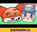 Zootopia As Told By Emoji | Disney,Entertainment,Disney Disney Videos Disney YouTube The Walt Disney Company Disney Top 10,Tsum Tsum,Animated Shorts,Judy Hopps,Nick Wilde,Chief Bogo,Disney,Emoji,As Told By Emoji,Zootopia,Flash,Bellweather,Zoo,animal,savage,pixar,predator,prey,Join emoji-fied