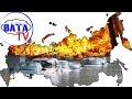Будни России: от пожара до потопа,News & Politics,Вата ТВ,vata tv,Вата tv,ватные новости,вата news,приколы,приколы 2016,путин,россия,putin,russia,Пожар,потом,лесные пожары,пожары в России,пожары 2016,дым в Москве,смог,Екатеринбург,дым в городе,Челябинск утонул,Москва утонула,ливень,потоп в Москве,Бу