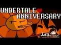 [SPOILERS] Happy Birthday UNDERTALE!! [By Jakei ],Gaming,undertale,undertale anniversary,toby fox,sans,papyrus,undyne,alphys,frisk,flowey,asgore,toriel,asriel,muffet,mettaton,temmie,undertale animation,jakei95,jael peñaloza,jael penaloza,jakeinimation,jakei,anniversary,bark,annoying dog,underverse s
