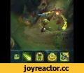 Voice - Ivern, The Green Father - English,Gaming,Ivern,League of Legends,Green Father,English,This is the voice for the new Updated Ivern in English.  For League of Legends Related News Check Out Surrender@20: http://www.surrenderat20.net/  Feel Free to Follow me on Twitter as well: