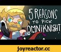 5 REASONS TO PICK OMNIKNIGHT,Gaming,dota 2,funny,animation,stupid,omniknight,guide,learn to play,support,HERE, SPECIALLY FOR YOU: 5 REASONS TO PICK OMNIKNIGHT Like it or share it if you like it, k?  Special thanks to my patrons for one more video :) Join the creative team here!