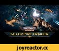 Battlefleet Gothic: Armada - Tau Empire Trailer,Gaming,Battlefleet Gothic: Armada,Battlefleet Gothic Armada,Battlefleet Gothic,BFG,Real-time Strategy,Real-time strategy video game,video games,Games Workshops,Orks,Eldar,Imperium,Tau Empire,Tau,Space Marines,Warhammer 40k,Fantasy,Space