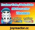 [Undertale AU] PokeTale/TrainerTale - All Character Themes [3000 SUB],People & Blogs,,-----------------------------------------------------------------------------------------------------------  Video Make By Yukume Chan  Thank you everyone this video is the thank you video If You Want To Vote You