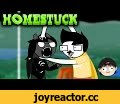 [S] Nice Doggy!,Comedy,homestuck,andrew hussie,jane crocker,jake english,jade harley,lofaf,bardofpizza,squirrel245,animation,nice doggy,dog,Audio from that beatboxing dog video that's been uploaded about eight thousand times so I have no idea which one is the original.  Homestuck © Andrew Hussie  S