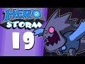 HeroStorm Ep 19 Dahaka Park,Film & Animation,dahaka,herostorm,carbot,nova,rexxar,parody,cartoon,http://www.carbotanimations.com  Help Support the Cartoons: http://www.patreon.com/carbotanimations SHIRTS: http://gear.blizzard.com/starcrafts Follow on Twitter: https://twitter.com/CarbotAnimation