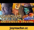 GUARDIANS OF THE GALAXY 2 HALLOWEEN TRAILER | Weird Trailer by Aldo Jones,Entertainment,guardians of the galaxy weird trailer,guardians of the galaxy aldo jones,guardians of the galaxy 2 weird trailer,guardians of the galaxy 2 aldo jones,guardians of the galaxy funny,guardians of the galaxy