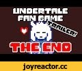 DREEMURR REBORN: FANGAME TRAILER,Gaming,Undertale,Dreemurr Reborn,Dreemurr-Reborn,Asriel,Asriel Dreemurr,Frisk,Gaster,Monster Kid,UT,Chara,Boss Fight,Fan Game,The End,AU,Here is the first look at the final chapter of the Dreemurr-Reborn story: 'The End'. Been working hard on this for the past