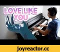 Love Like You (Ending Theme) - Steven Universe Piano Cover,Music,piano,steven universe,steven universe ending theme,steven universe piano cover,steven universe piano,love like you,love like you piano,steven universe ending theme piano,love like you full,rebecca sugar,piano cover,By popular request,