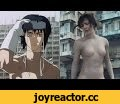 Ghost in the Shell (2017) Trailer Remade From Anime Scenes,Gaming,IGN,Manga Video,Anchor Bay Films,Go Fish Pictures,Ghost in the Shell,Ghost in the Shell 2.0,top videos,ghost in the shell trailer,anime,Scenes from the original animated movie, Innocence, and Stand Alone Complex combined to remake