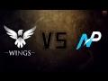 Epic Comeback/Wings Gaming vs NP/NA Arena/Best moments/Лучшие моменты матча,Gaming,Wings Gaming,Epic,Comeback,NP,dota 2,Best moments,NA arena,лучшие моменты,higlights,Лучшие моменты матча Wings против NP. Лишившись двух сторон Wings сумели отыграть всё преимущество и перевернуть игру в свою пользу.