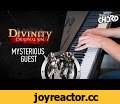 Divinity: Original Sin - Mysterious Guest (Piano cover),People & Blogs,Piano,Cover,Divinity,theHumanChord,