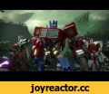 TRANSFORMERS: Forged to Fight Trailer,Gaming,Transformers,Trailer,Optimus Prime,Fighting Game,Megatron,RPG,Calling all Autobots and Decepticons!   Join Optimus Prime, Megatron, and your favorite Transformers characters in the exciting new action-fighting RPG that brings the heroic storytelling and