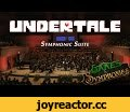 G&S - Undertale Symphonic Suite,Music,games,symphonies,vgmusic,gameaudio,soundtrack,bso,ost,videojuego,video game,video game music,banda sonora,concierto,games and symphonies,games & symphonies,concert,orchestra,orquesta,orchestral,band,symphonic,theme,medley,cover,suite,undertale,undertale